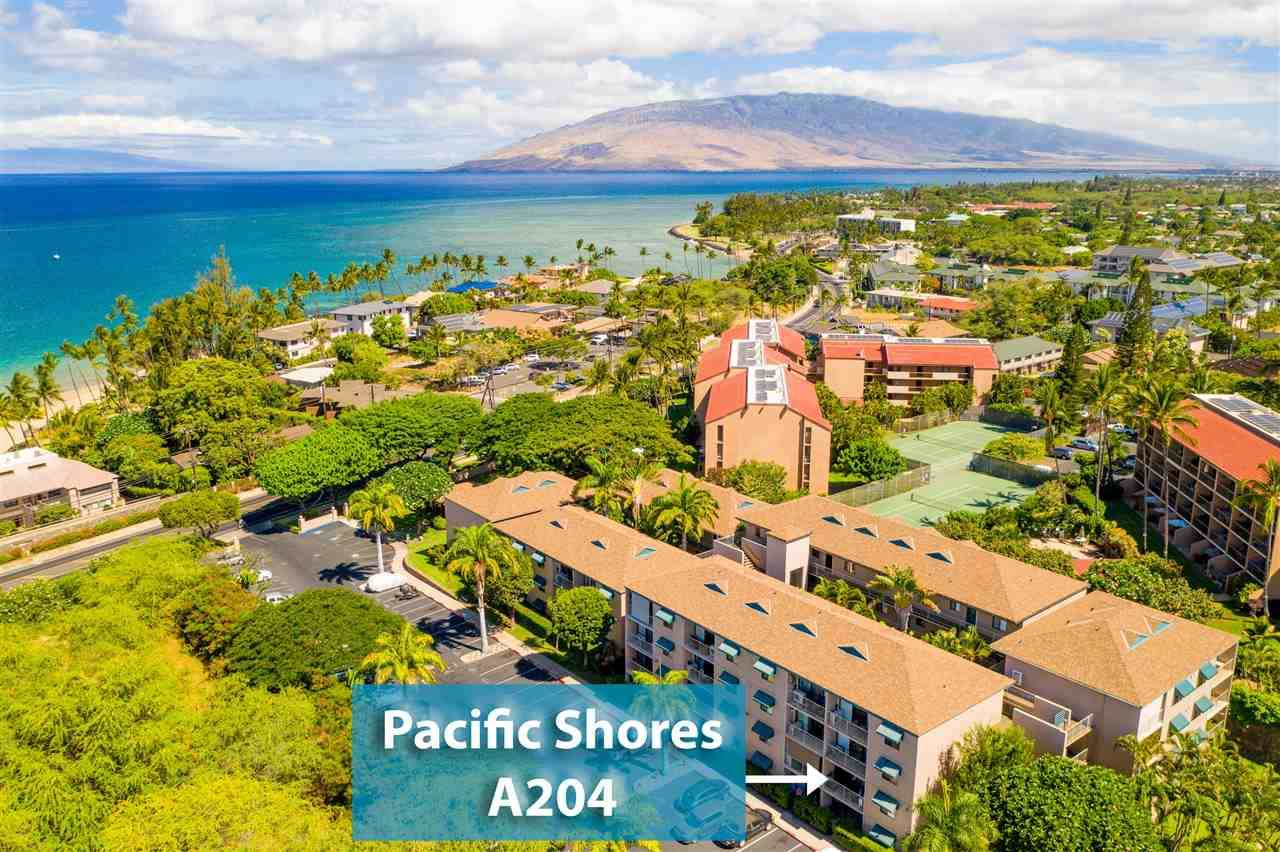 2219 Kihei Rd - Photo 1