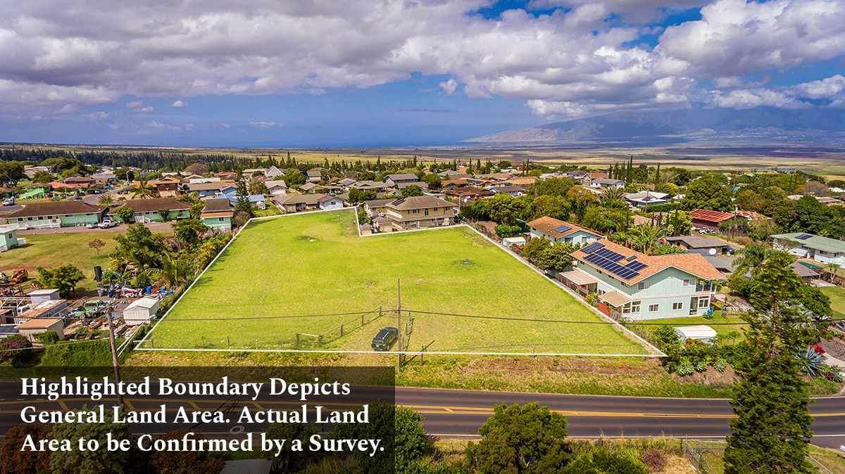 2956 Old Haleakala Hwy - Photo 1