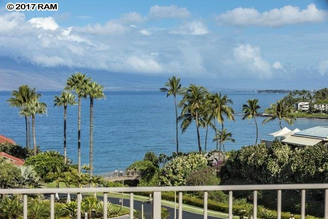 4000 Wailea Alanui Dr 802/804, Kihei, HI 96753 (MLS #376722) :: Elite Pacific Properties LLC