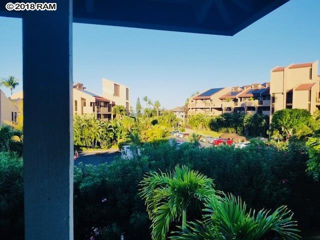 160 Keonekai Rd #7203, Kihei, HI 96753 (MLS #380363) :: Elite Pacific Properties LLC