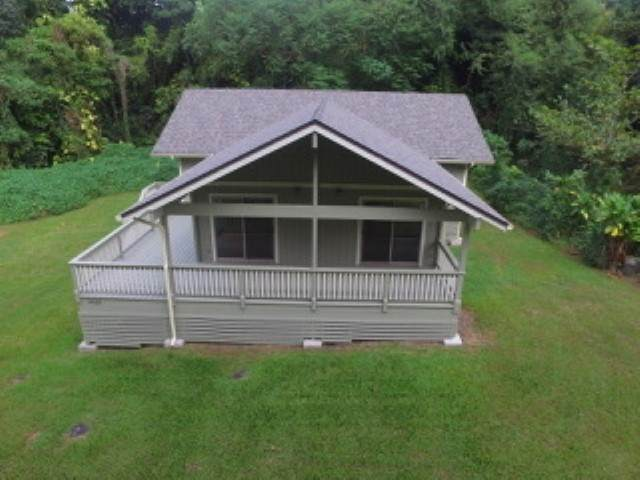 4455 Hana Hwy, Hana, HI 96913 (MLS #383679) :: Maui Estates Group