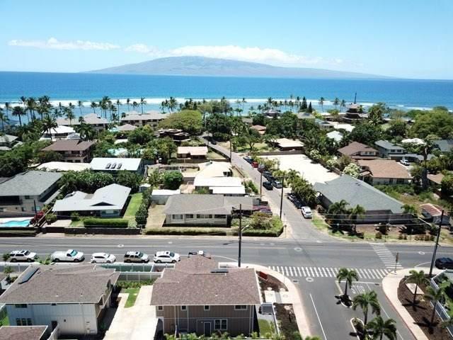 16 Kahoma Village Loop #41, Lahaina, HI 96761 (MLS #386015) :: Elite Pacific Properties LLC