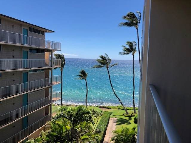 2430 S Kihei Rd #519, Kihei, HI 96753 (MLS #385668) :: Maui Lifestyle Real Estate