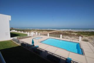 550 Padre Blvd #204, South Padre Island, TX 78597 (MLS #204239) :: The Ryan & Brian Team of Experts Advisors