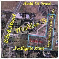 1/4 Mile Northgate Lane, Mcallen, TX 78504 (MLS #204300) :: The Ryan & Brian Team of Experts Advisors