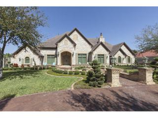 2411 Durango, Mission, TX 78573 (MLS #204302) :: The Ryan & Brian Team of Experts Advisors