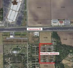 513 Jacy Street, Mercedes, TX 78570 (MLS #205660) :: The Ryan & Brian Team of Experts Advisors