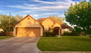 1455 S Tio Avenue, Weslaco, TX 78596 (MLS #206122) :: The Ryan & Brian Team of Experts Advisors