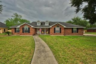 2402 Spicewood Drive, Weslaco, TX 78596 (MLS #206125) :: The Ryan & Brian Team of Experts Advisors