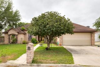 408 E Ridgeland Avenue, Mcallen, TX 78503 (MLS #206127) :: The Ryan & Brian Team of Experts Advisors