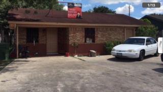 528 E Frontage Road, Alamo, TX 78501 (MLS #206232) :: The Ryan & Brian Team of Experts Advisors
