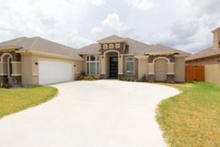 1415 Gardenia Street, Weslaco, TX 78599 (MLS #206354) :: The Ryan & Brian Team of Experts Advisors