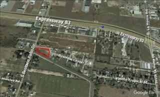 0 S Bentsen Palm Drive, La Joya, TX 78572 (MLS #206412) :: The Ryan & Brian Team of Experts Advisors