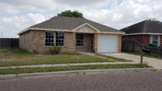 917 Valle Vista Avenue, Pharr, TX 78577 (MLS #206418) :: The Ryan & Brian Team of Experts Advisors
