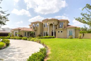 2600 San Miguel, Mission, TX 78572 (MLS #206448) :: The Ryan & Brian Team of Experts Advisors