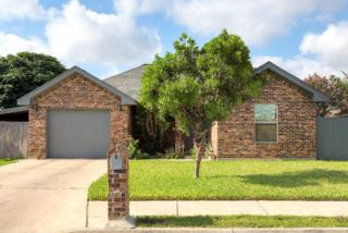 707 Stonegate Drive, Mission, TX 78574 (MLS #206464) :: The Ryan & Brian Team of Experts Advisors