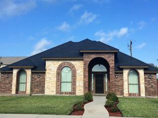 3901 Everglade Drive, Weslaco, TX 78596 (MLS #206502) :: The Ryan & Brian Team of Experts Advisors