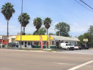 31 E Coma Street, Hidalgo, TX 78557 (MLS #206503) :: The Ryan & Brian Team of Experts Advisors