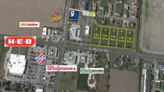 1455 S Mccoll Road, Edinburg, TX 78539 (MLS #206517) :: The Ryan & Brian Team of Experts Advisors