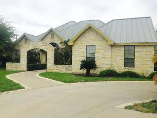 2001 Dorado Drive, Mission, TX 78573 (MLS #206542) :: The Ryan & Brian Team of Experts Advisors