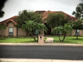 913 Anthony Street, Weslaco, TX 78596 (MLS #206103) :: The Ryan & Brian Team of Experts Advisors