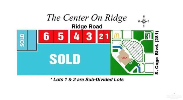 0 Ridge Road, Pharr, TX 78577 (MLS #171304) :: Jinks Realty