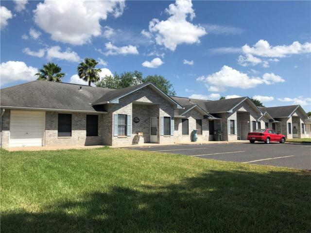 1506 River Bend Drive #4, Mission, TX 78572 (MLS #202435) :: The Deldi Ortegon Group and Keller Williams Realty RGV