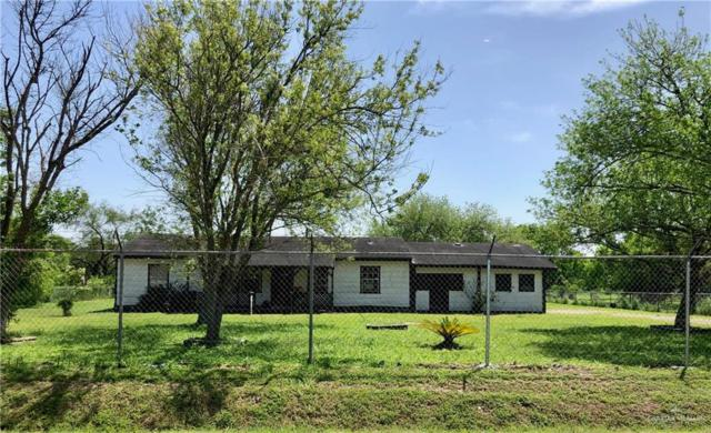 429 Owassa Road, Alamo, TX 78516 (MLS #202835) :: The Ryan & Brian Real Estate Team
