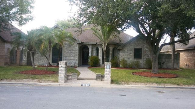 6113 N 8th Street, Mcallen, TX 78504 (MLS #213205) :: The Ryan & Brian Team of Experts Advisors