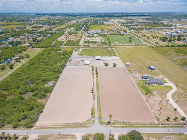 1018 N Minnesota Road, Palmview, TX 78572 (MLS #215156) :: The Ryan & Brian Real Estate Team