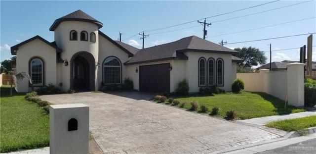 5125 Maple Avenue, Mcallen, TX 78501 (MLS #215161) :: Jinks Realty