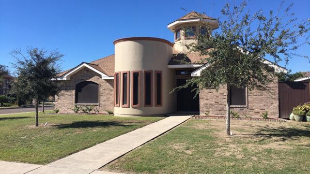 2608 Calle Madrid, Pharr, TX 78577 (MLS #215777) :: The Deldi Ortegon Group and Keller Williams Realty RGV