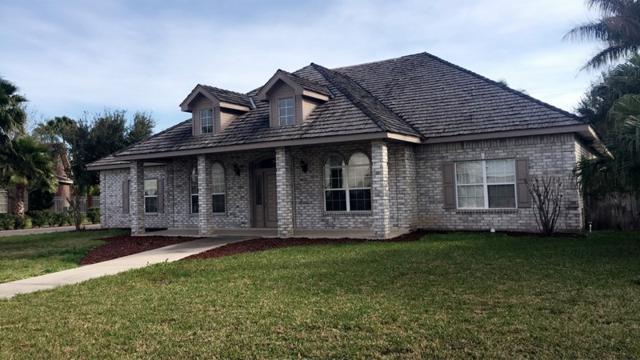 2709 Quail Avenue, Mcallen, TX 78504 (MLS #216553) :: Jinks Realty