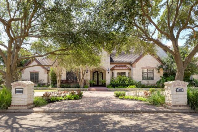 1616 Palazzo Drive, Mission, TX 78572 (MLS #217897) :: Jinks Realty