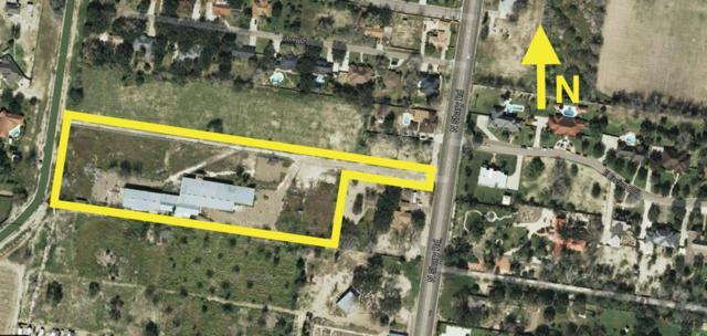 3513 Shary Road, Palmhurst, TX 78572 (MLS #217901) :: eReal Estate Depot