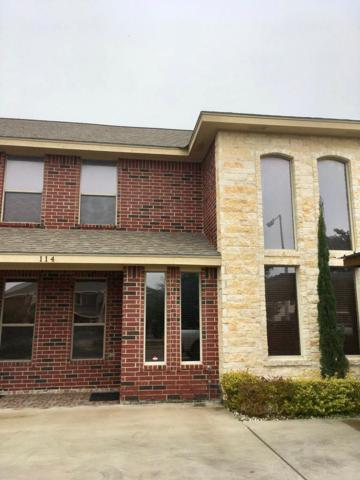 114 S 48th Street C, Mcallen, TX 78501 (MLS #217933) :: The Lucas Sanchez Real Estate Team