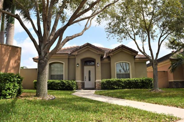 633 E Thornhill Avenue, Mcallen, TX 78503 (MLS #217935) :: The Ryan & Brian Real Estate Team