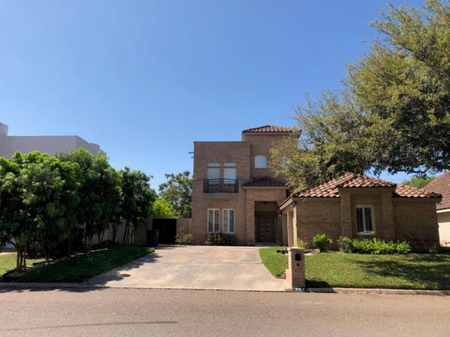 609 Rio Grande Avenue, Mission, TX 78572 (MLS #217943) :: eReal Estate Depot