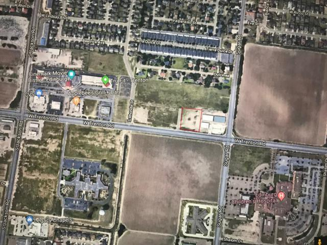 Edinburg, TX 78539 :: Rebecca Vallejo Real Estate Group
