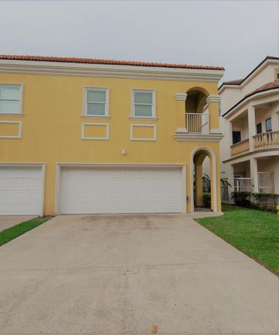 6507 Fountain Way, South Padre Island, TX 78597 (MLS #217952) :: Jinks Realty