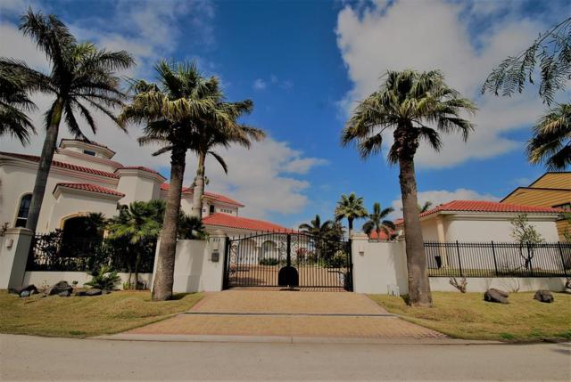 212 W Saturn Lane, South Padre Island, TX 78597 (MLS #217969) :: The Deldi Ortegon Group and Keller Williams Realty RGV