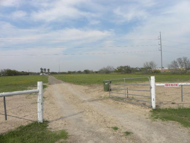330 W Mile 3, Mission, TX 78374 (MLS #218001) :: Top Tier Real Estate Group