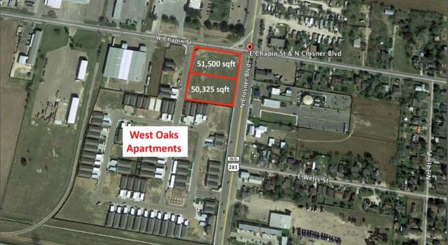 1319 Closner Boulevard, Edinburg, TX 78501 (MLS #218012) :: Jinks Realty