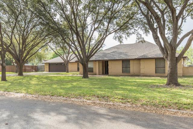 5101 Selinda Drive, Mcallen, TX 78504 (MLS #218025) :: Jinks Realty