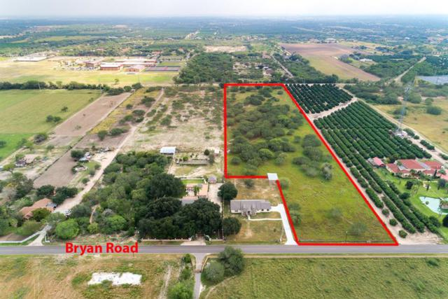 4948 N Bryan Road, Palmhurst, TX 78573 (MLS #218066) :: Top Tier Real Estate Group