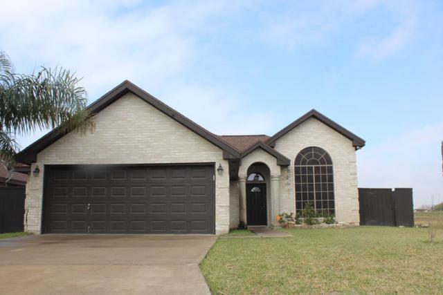 406 21st Street, Hidalgo, TX 78557 (MLS #218089) :: The Ryan & Brian Real Estate Team