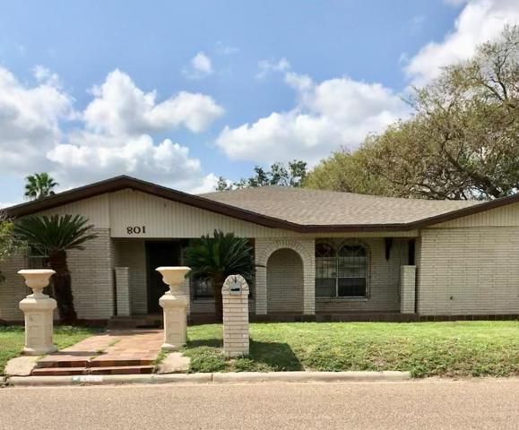 801 N Cedro, Weslaco, TX 78596 (MLS #218142) :: Top Tier Real Estate Group