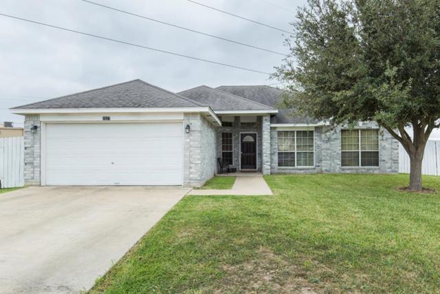 2521 Ulex Avenue, Mcallen, TX 78504 (MLS #218155) :: Jinks Realty