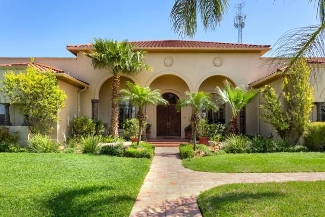 4834 N Bryan Road, Mission, TX 78573 (MLS #218164) :: Top Tier Real Estate Group