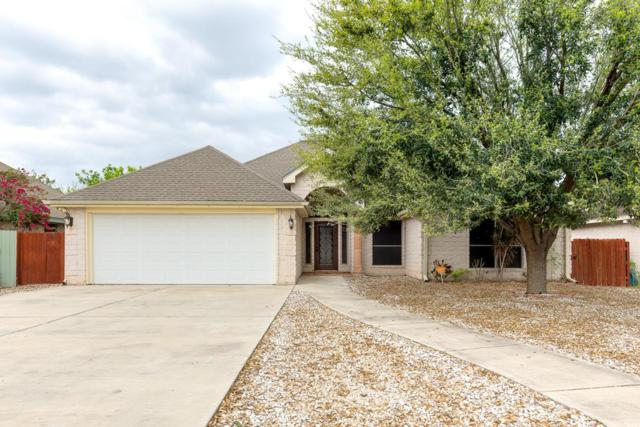 8806 N 35th Lane, Mcallen, TX 78504 (MLS #218167) :: Jinks Realty